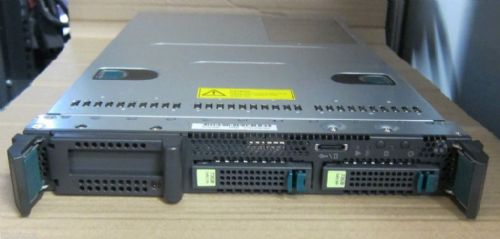 Fujitsu PRIMERGY BX620 S4 Blade Server CTO with 2 x heatsinks